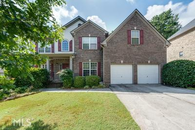 Kennesaw Single Family Home For Sale: 3085 Jardin Ln