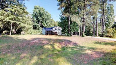 Lagrange Single Family Home For Sale: 163 Terri Rd