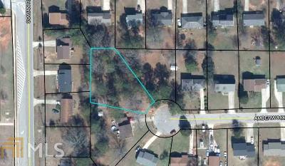 Griffin Residential Lots & Land For Sale: 1929 Amberwood Ct