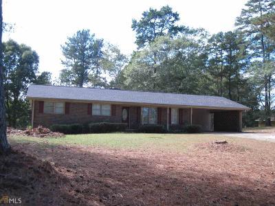 Oakwood  Single Family Home For Sale: 4416 Tara Dr