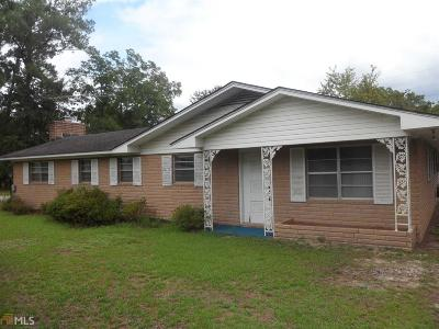 Statesboro Single Family Home For Sale: 22450 Highway 301 N