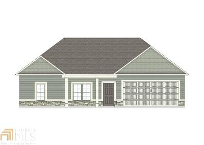 Lagrange Single Family Home For Sale: 150 Lakemont Ct #LOT 120