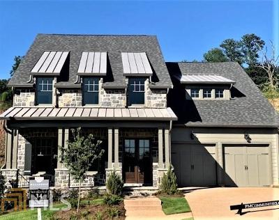 Roswell Single Family Home For Sale: 4035 Connolly Ct