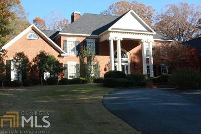 Fortson Single Family Home For Sale: 9240 River Rd