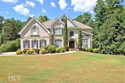 Single Family Home For Sale: 190 Oak Manor
