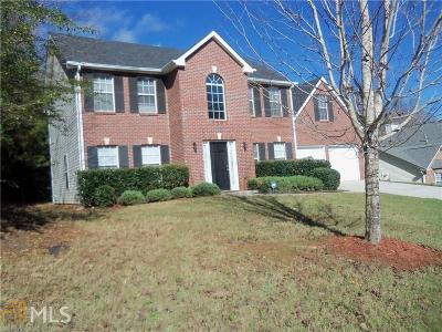 Carroll County, Douglas County, Paulding County Rental For Rent: 4270 Soaring Dr