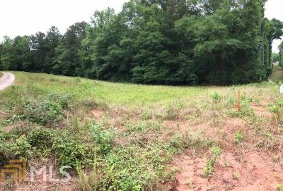 Locust Grove Residential Lots & Land For Sale: Laney Rd #7