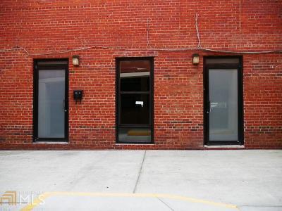 Carroll County, Douglas County, Paulding County Rental For Rent: 105 Barnes St
