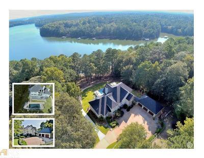Lagrange Single Family Home For Sale: 2006 Foxcroft Dr