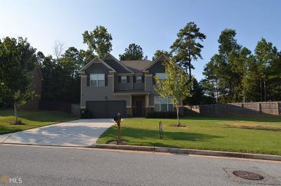 Carroll County, Douglas County, Paulding County Rental For Rent: 64 Ledford Way