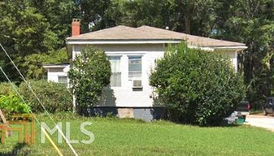 DeKalb County Single Family Home For Sale