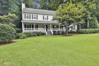 Single Family Home For Sale: 104 Oxford Ct