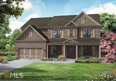 Buford Single Family Home For Sale: 2189 Holland Creek Ln