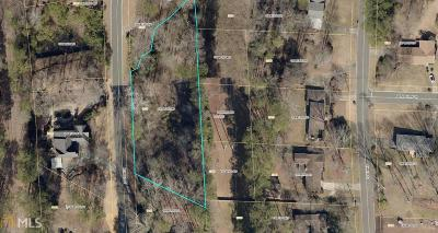 Marietta Residential Lots & Land For Sale: 1165 Worley Dr