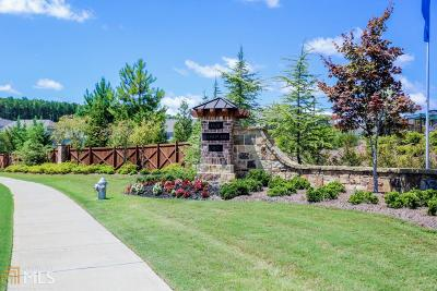 Buford Single Family Home For Sale: 4226 Woodward Walk Ln