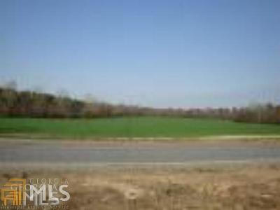 Statesboro Farm For Sale: Youngblood Rd