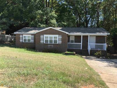 Haddock, Milledgeville, Sparta Single Family Home For Sale: 111 N Irwin St #E4/s