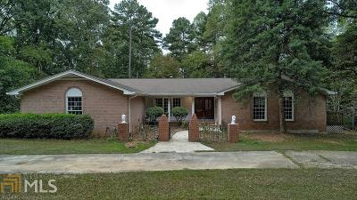 Fayetteville Single Family Home For Sale: 220 White Rd