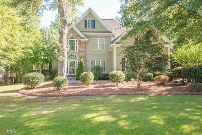 Newnan Single Family Home For Sale: 370 Peninsula Dr