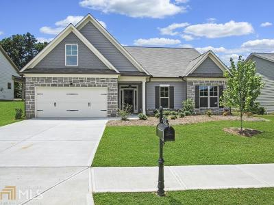 Jefferson Single Family Home For Sale: 732 Lakeview Bend Cir