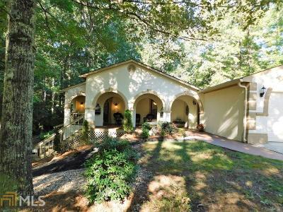 Carroll County Single Family Home For Sale: 170 Blackstock Rd