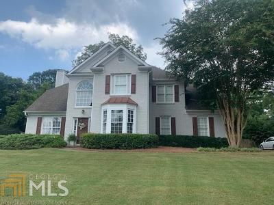 Gainesville  Single Family Home For Sale: 1194 Longview Dr