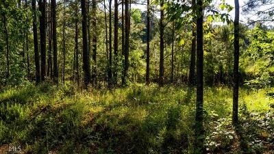 Senoia Residential Lots & Land For Sale: Padgett Rd #9