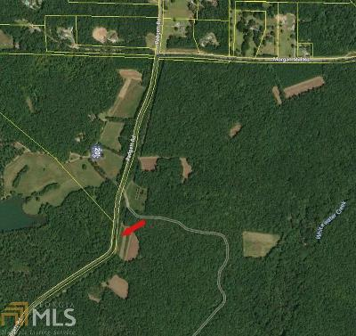Senoia Residential Lots & Land For Sale: Padgett Rd #10