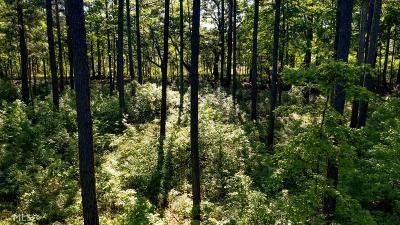 Senoia Residential Lots & Land For Sale: Padgett Rd #13