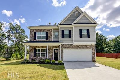 Hampton Single Family Home For Sale: 140 Canyons