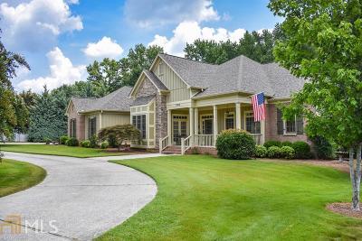 Douglas County Single Family Home For Sale: 8700 Newborn Way