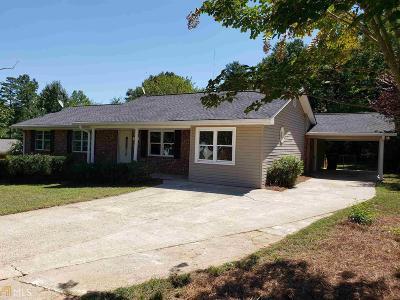 Lula  Single Family Home For Sale: 5558 Pine