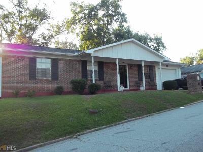 Lagrange Single Family Home For Sale: 312 SE Johnson St #7