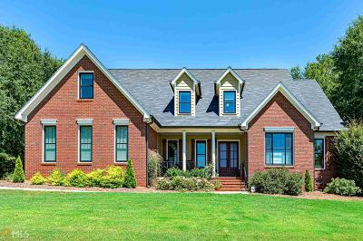 Henry County Single Family Home For Sale: 7130 Havenridge Way