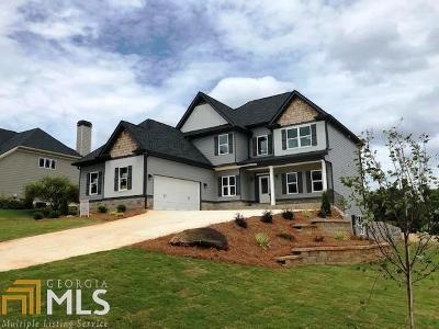 Winder Single Family Home For Sale: 1209 Ora Lee Ln
