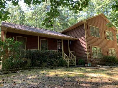 Fayetteville Single Family Home For Sale: 388 Highway 314