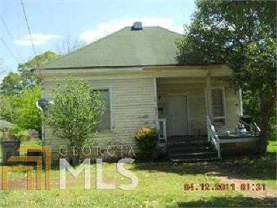Lagrange Single Family Home For Sale: 1007 Truitt