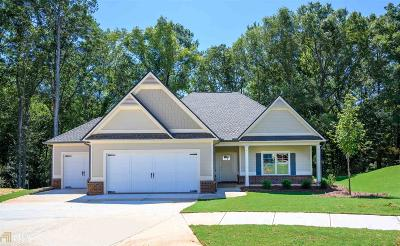 Monroe Single Family Home For Sale: 1026 High Shoal Dr
