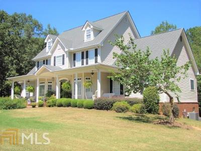 Newton County Single Family Home For Sale