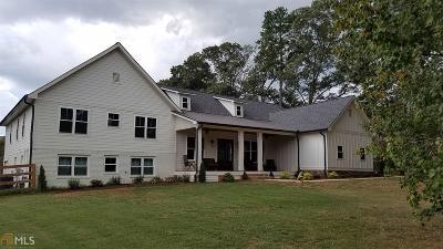 Alpharetta Single Family Home For Sale: 12220 Charlotte