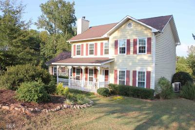 Lagrange Single Family Home For Sale: 141 Hawthorne Cir