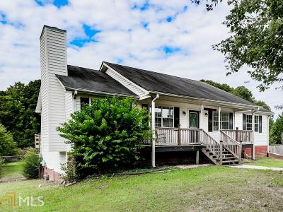 Hampton Single Family Home For Sale: 42 Clover Ct