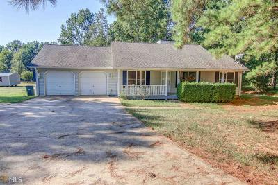 Buckhead, Eatonton, Milledgeville Single Family Home For Sale: 381 Parks Mill Rd