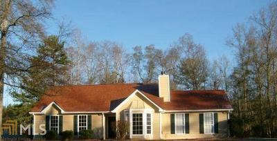 Sharpsburg Single Family Home For Sale: 145 Beaver Creek