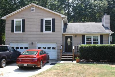 Locust Grove Single Family Home For Sale: 110 Gwenellen Dr