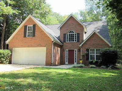 Hampton Single Family Home For Sale: 13736 Ricketts Rd