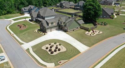 Locust Grove Single Family Home New: 4007 Madison Acres Dr