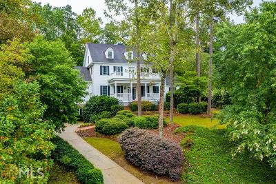 Roswell Single Family Home New: 720 Fawn Ridge Ct