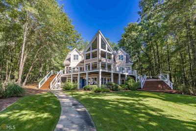 Greensboro Single Family Home For Sale: 1021 Granite Cove Ct