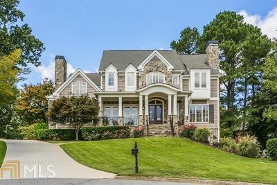 Marietta Single Family Home For Sale: 4750 Rivercliff Lndg